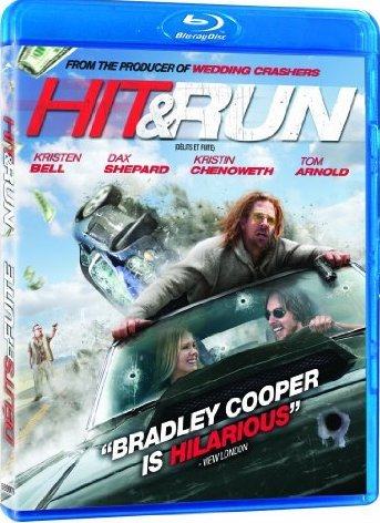 Hit And Run 2012 Dual Audio Hindi BluRay Movie Download