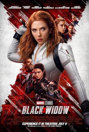Black Widow 2021 English Full Movie Download