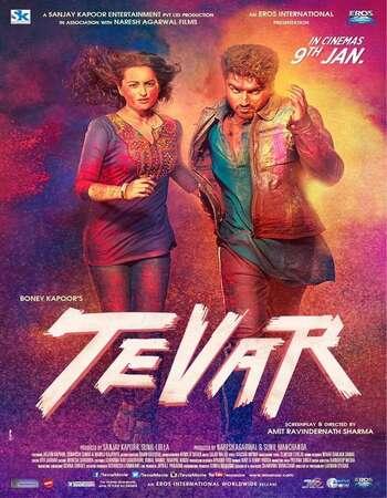 Tevar 2015 Full Hindi Movie 720p HDRip Download