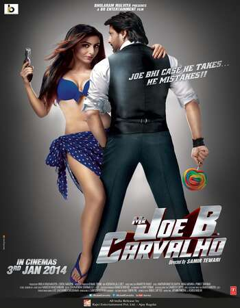 Mr Joe B Carvalho 2014 Full Hindi Movie 720p HDRip Download