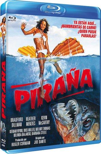 Piranha 1978 Dual Audio Hindi BluRay Movie Download