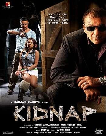 Kidnap (2008) Hindi 720p WEB-DL x264 1.1GB Download