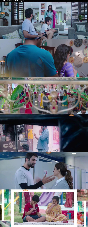 Rang De 2021 Full Movie Hindi Dubbed 720p 480p HDRip