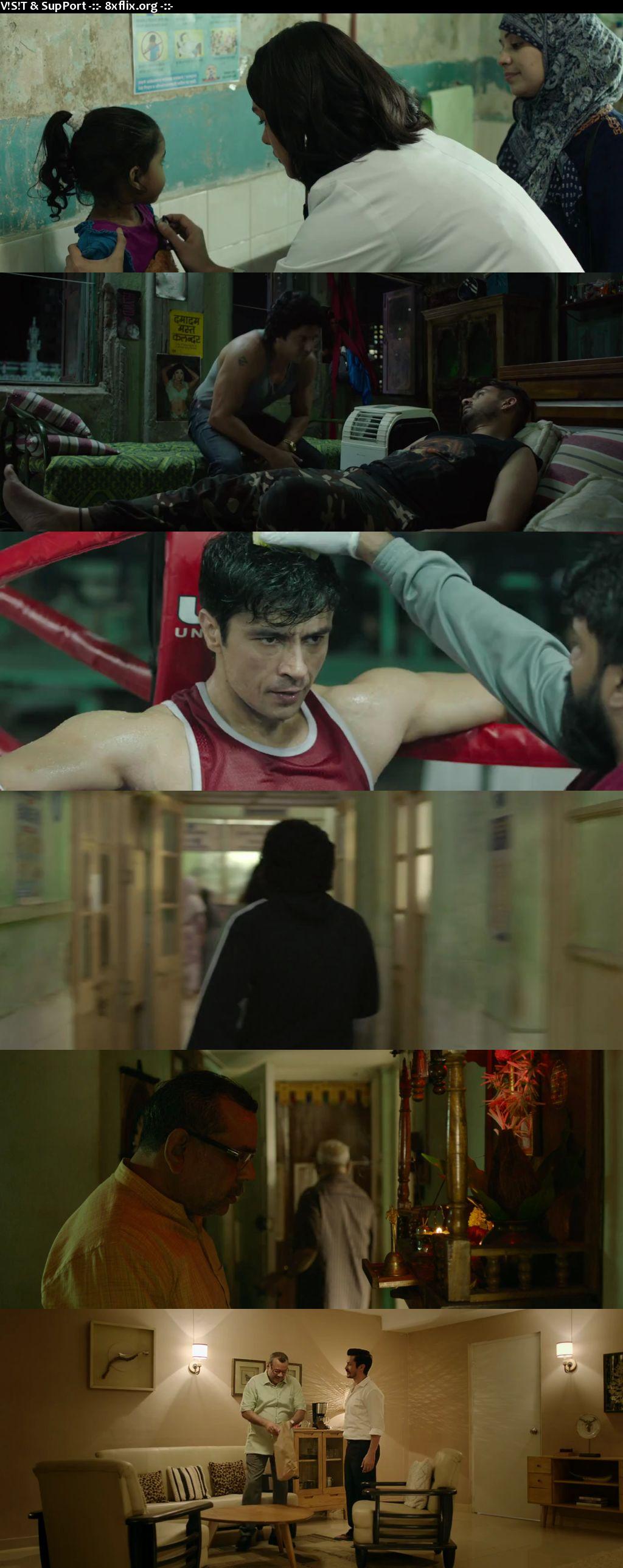 Toofaan 2021 Full Hindi Movie Download 720p 480p Web-DL HD