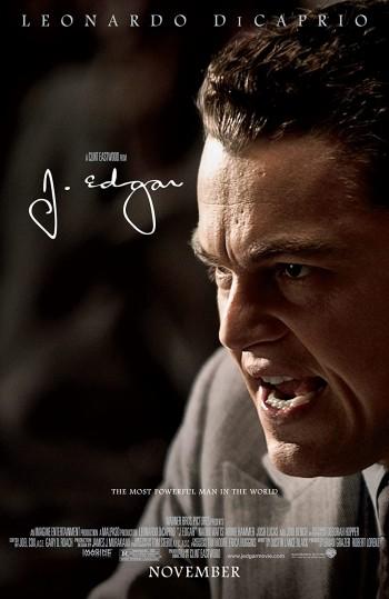 J Edgar 2011 Dual Audio Hindi English BRRip 720p 480p Movie Download