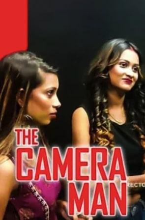 18+ The Cameraman 2021 Hindi Full Movie Download