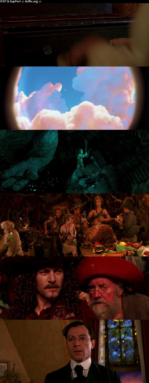 Peter Pan 2003 Hindi English Dual Audio 720p 480p BluRay