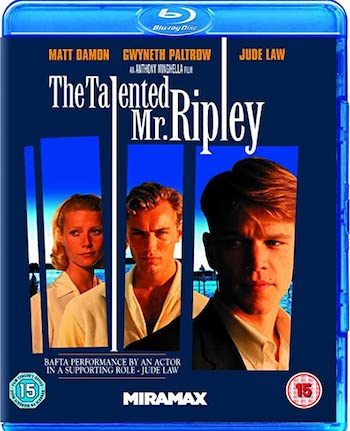The Talented Mr Ripley 1999 Dual Audio Hindi BluRay Movie Download
