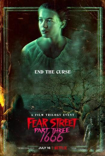Fear Street Part 3 1966 (2021) Dual Audio Hindi Full Movie Download