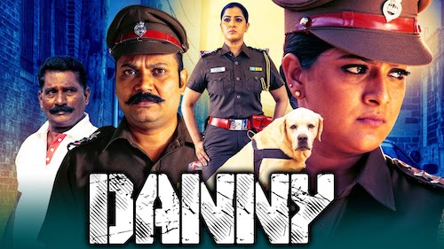 Danny 2021 Hindi Dubbed Full Movie Download