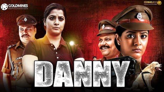 Danny 2021 Hindi Dubbed 720p HDRip 1.1GB