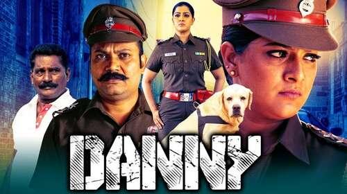 Danny 2021 Hindi Dubbed Full Movie 720p Download