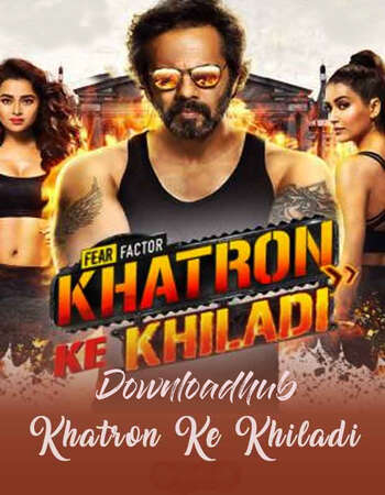 Khatron Ke Khiladi Season 11 25th September 2021 720p 480p Web-DL