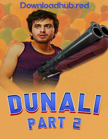 Dunali 2021 Hindi Part 02 ULLU WEB Series 720p HDRip x264