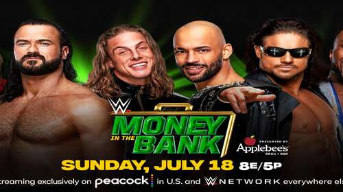 WWE Money In The Bank 18th July 2021 720p 800MB PPV WEBRip 480p