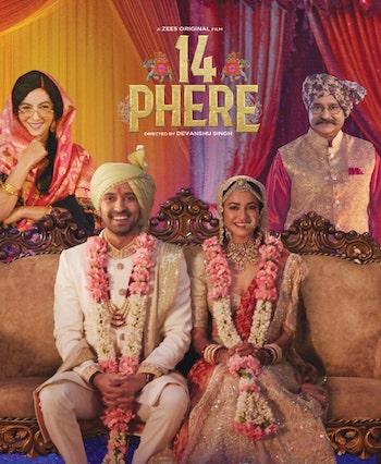 14 Phere 2021 Hindi Full Movie Download