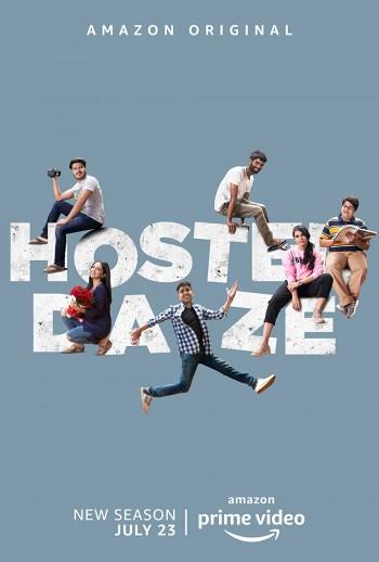 Hostel Daze 2021 S02 Hindi Web Series All Episodes
