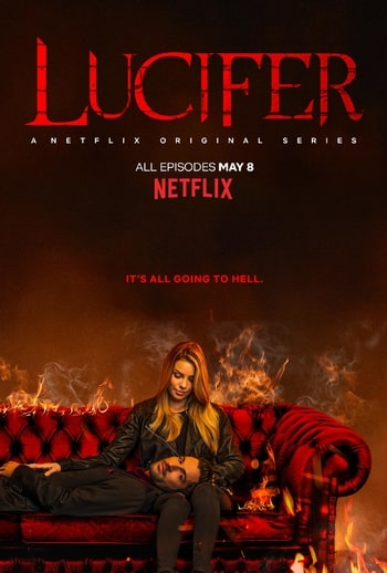 Lucifer 2016 S01 Hindi Web Series All Episodes