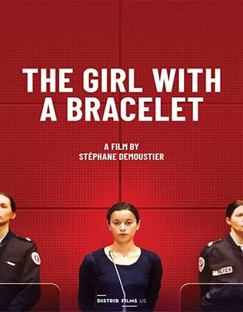 The Girl with a Bracelet 2019 Hindi Dubbed Full Movie Download