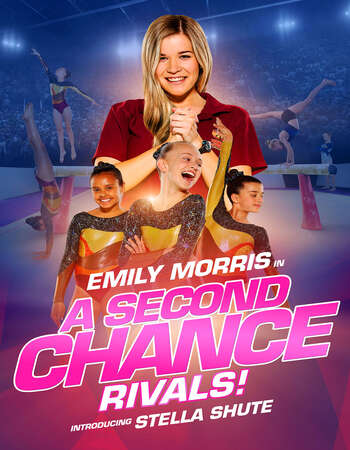 A Second Chance Rivals! 2019 Hindi Dual Audio 720p Web-DL ESubs
