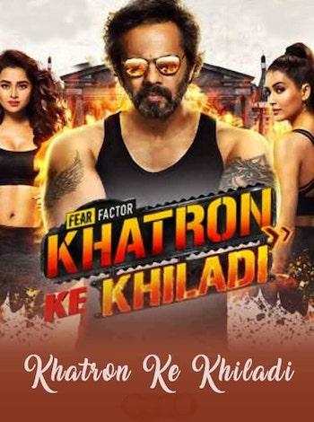 Khatron Ke Khiladi 05 September 2021 Full Episode Download