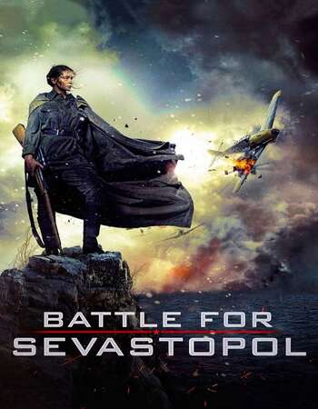 Battle for Sevastopol 2015 Hindi Dual Audio 350MB BluRay 480p ESubs
