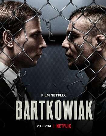 Bartkowiak 2021 Hindi Dual Audio 450MB Web-DL 720p MSubs HEVC