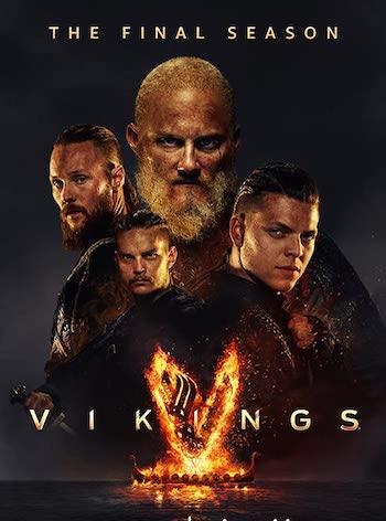 Vikings 2019 S06 Hindi Web Series All Episodes
