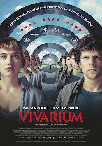 Vivarium 2019 Dual Audio Hindi 720p WEB-DL 800mb