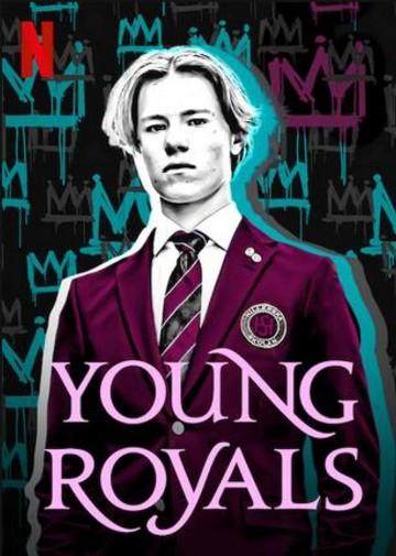 Young Royals 2021 S01 Hindi Web Series All Episodes