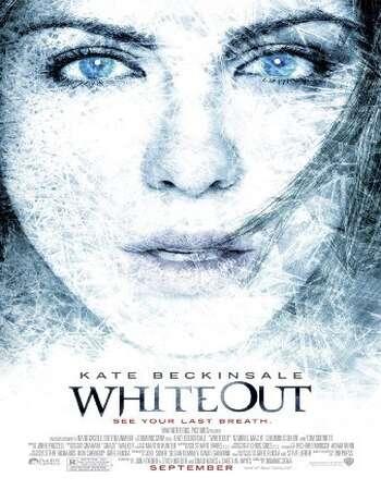 Whiteout 2009 Hindi ORG Dual Audio 300MB BluRay 480p ESubs Download