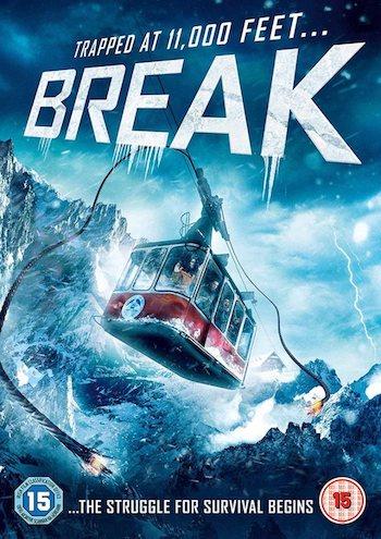 Break 2019 Dual Audio Hindi 720p BluRay 900MB