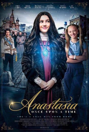 Anastasia 2019 Dual Audio Hindi 720p WEB-DL 750MB