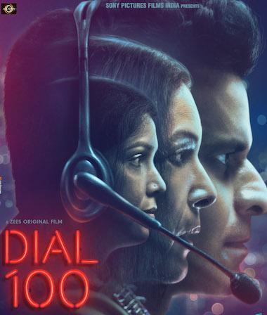 Dial 100 (2021) Hindi Full Movie Download