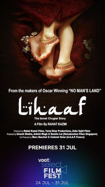 Lihaaf 2021 Hindi Movie Download