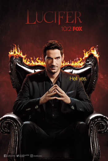 Lucifer 2017 S02 Hindi Web Series All Episodes