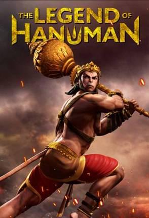 The Legend of Hanuman 2021 S02 Hindi Web Series All Episodes