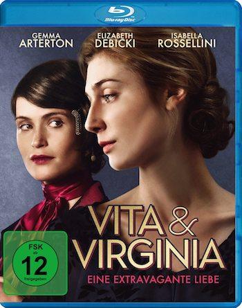 Vita and Virginia 2018 Dual Audio Hindi 480p BluRay 350mb
