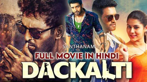 Dagaalty 2021 Hindi Dubbed Full Movie Download