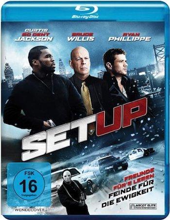 Set Up 2011 Dual Audio Hindi 480p BluRay 280mb