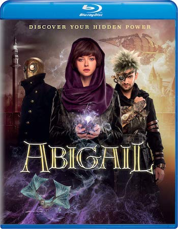 Abigail 2019 Dual Audio Hindi 480p BluRay 300mb