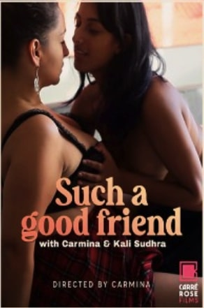 18+ Such a Good Friend 2021 Hindi Full Movie Download