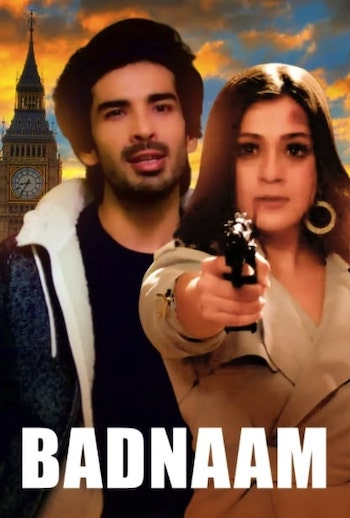 Badnaam 2021 Hindi Full Movie Download