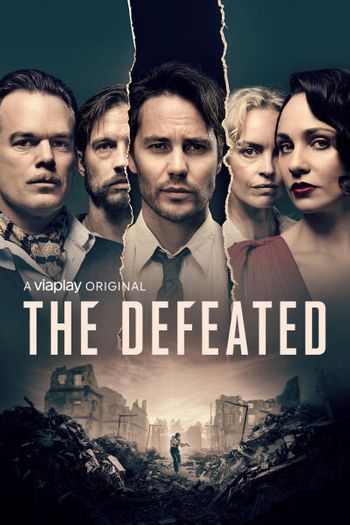 The Defeated 2021 S01 Hindi Web Series All Episodes