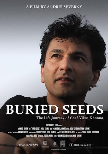 Buried Seeds 2019 Dual Audio Hindi 480p WEB-DL 250mb