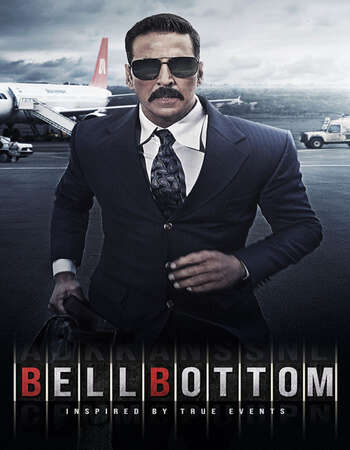 Bell Bottom 2021 Hindi 720p HDRip ESubs