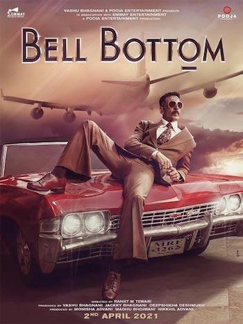 Bell Bottom 2021 Hindi 480p WEB-DL 350MB