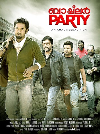 Bachelor Party 2012 UNCUT Dual Audio Hindi 480p HDRip 350mb