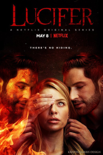 Lucifer 2018 S03 Hindi Web Series All Episodes