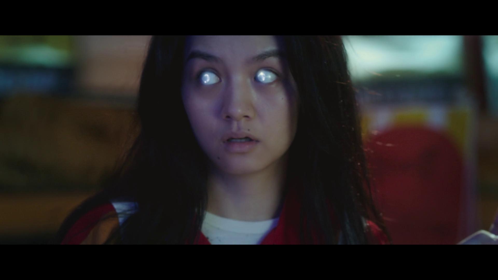 Monster Run Screen Shot 1